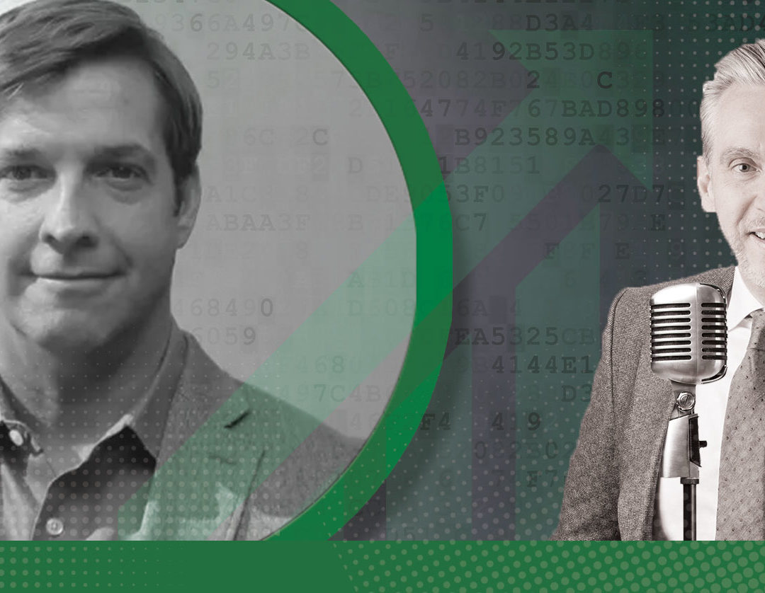 222: Data Leverage, with Christian Ward | The New Marketing Stack