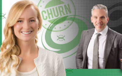 226: Crushing Churn, with Jackie Cook   The New Marketing Stack