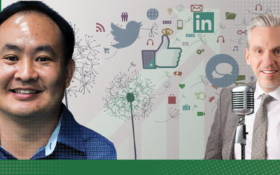 224: Capitalizing on Social Media, with Dennis Yu   The New Marketing Stack