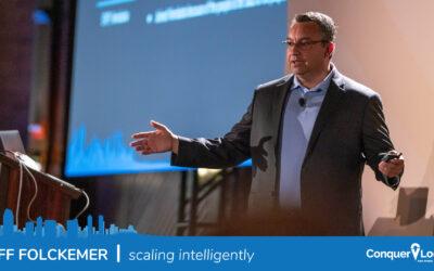 Jeff Folckemer | Scale Intelligently