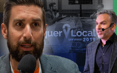 249: Leading with Value, with Nick Roshon   Highlights from Conquer Local 2019