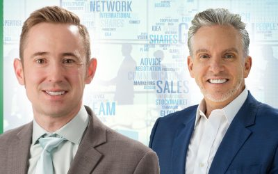 315: Qualifying the Lead, with Doug Campbell   Inside Sales