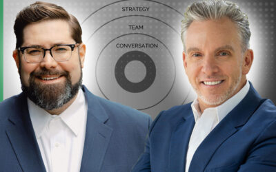 322: Developing a Sales Strategy, with Donny Dye