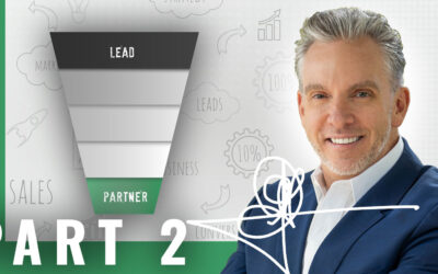 324: Converting Leads, with Existing Clients – Part 2   Master Sales Series
