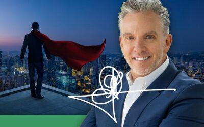328:  Be the Hero   Master Sales Series