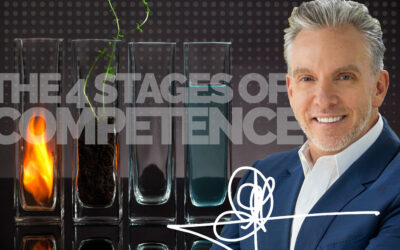 349: Four Stages of Competence   Master Sales Series